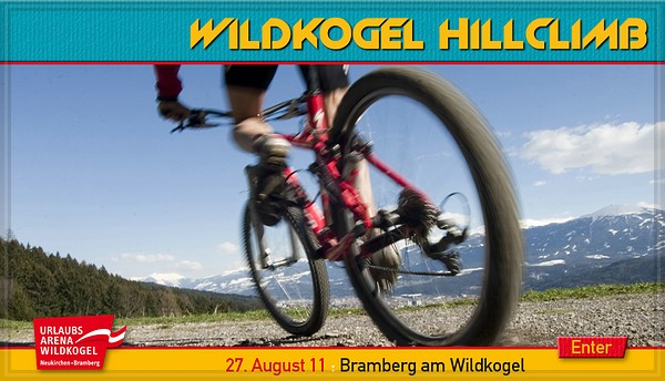 Wildkogel Hillclimb