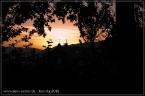 Sonnenuntergang über Peri