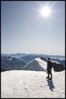 Gipfelbild Piz Palü